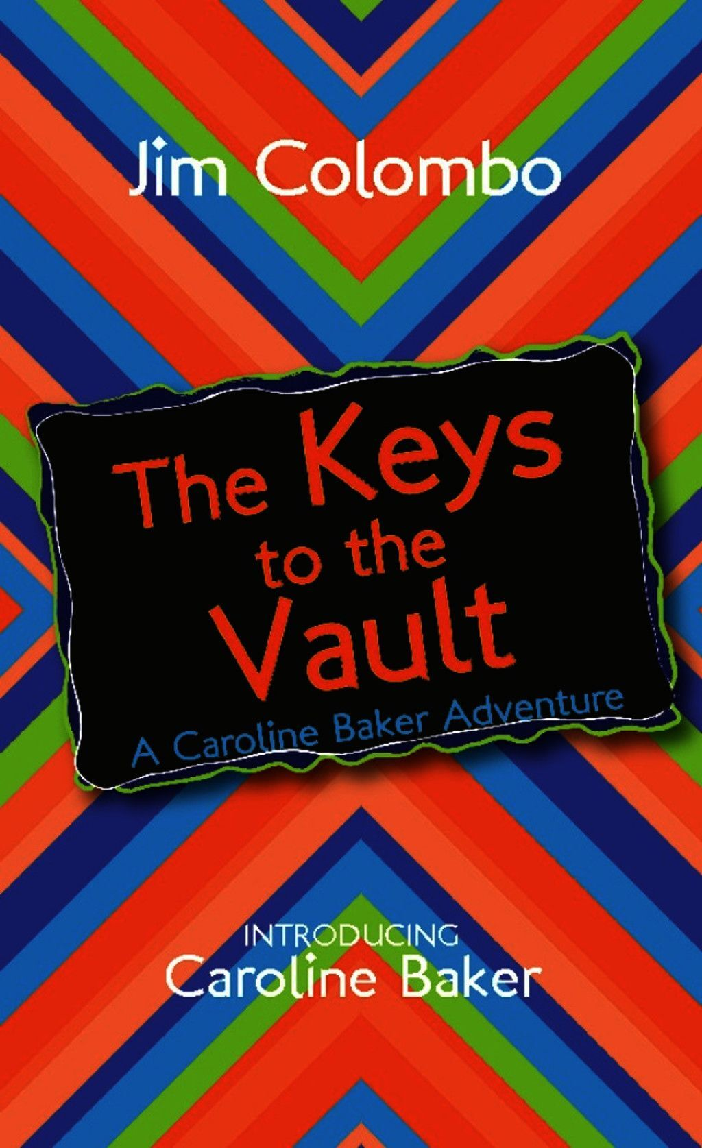 The Keys To The Vault