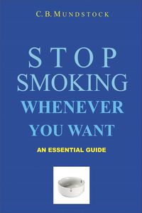 Stop Smoking Whenever You Want
