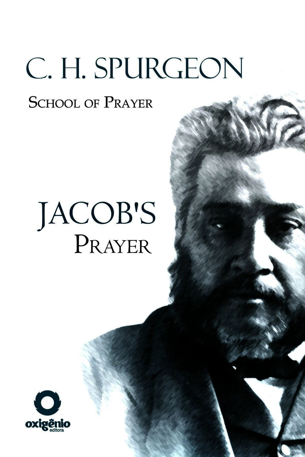 Jacob''s Prayer