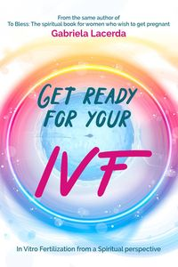 Get ready for your IVF