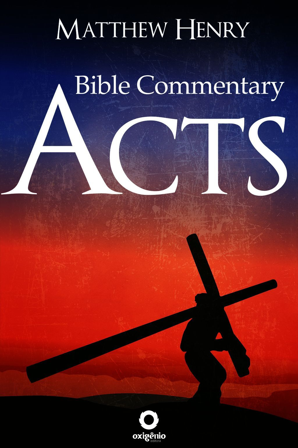 The Book Of Acts - Bible Commentary