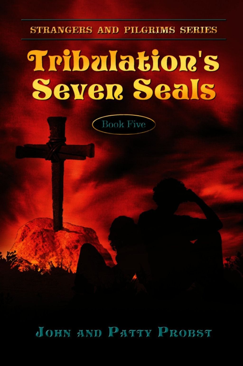 Tribulation''s Seven Seals