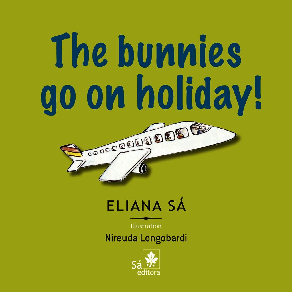 The Bunnies Go On Holiday