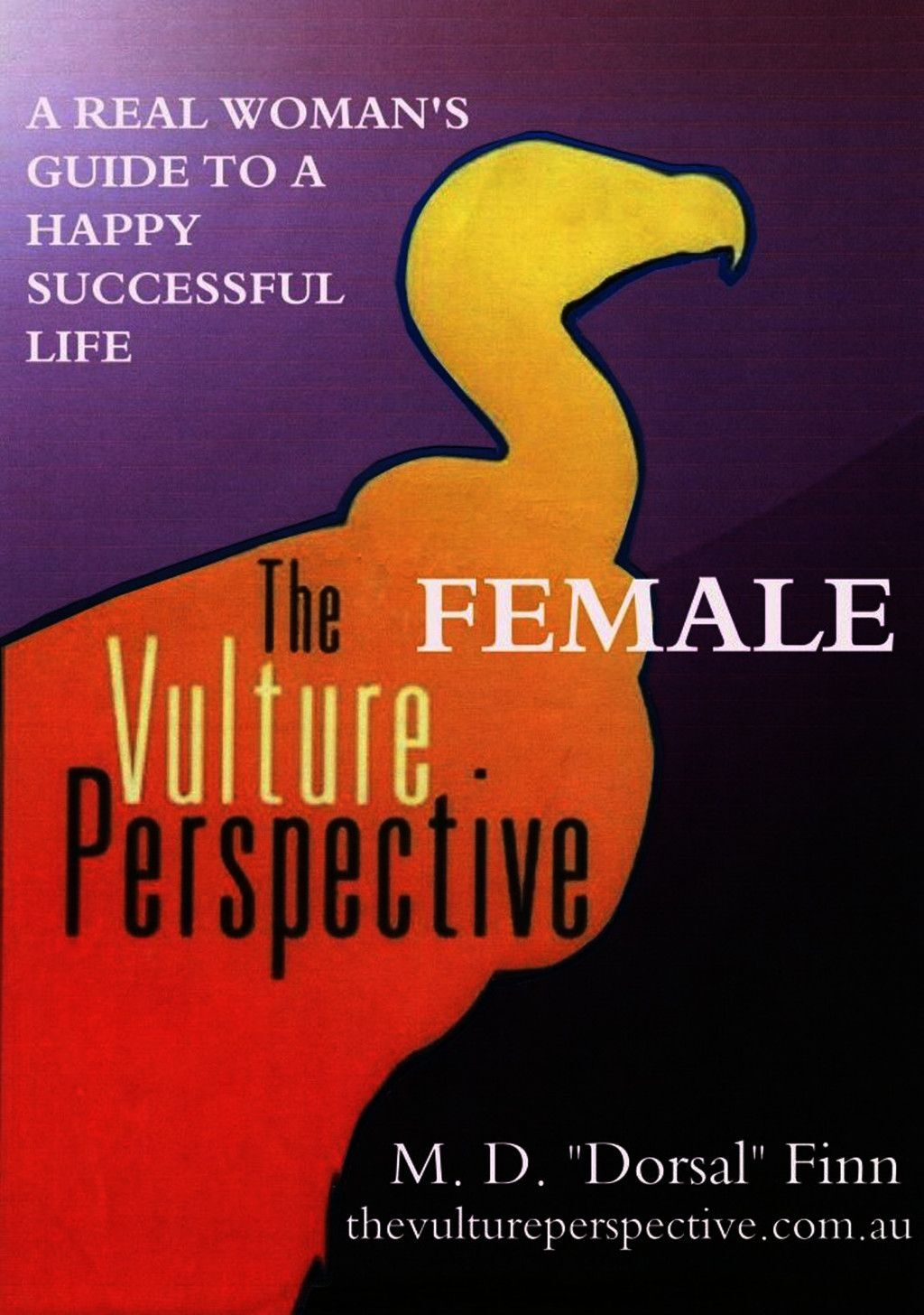 The Female Vulture Perspective