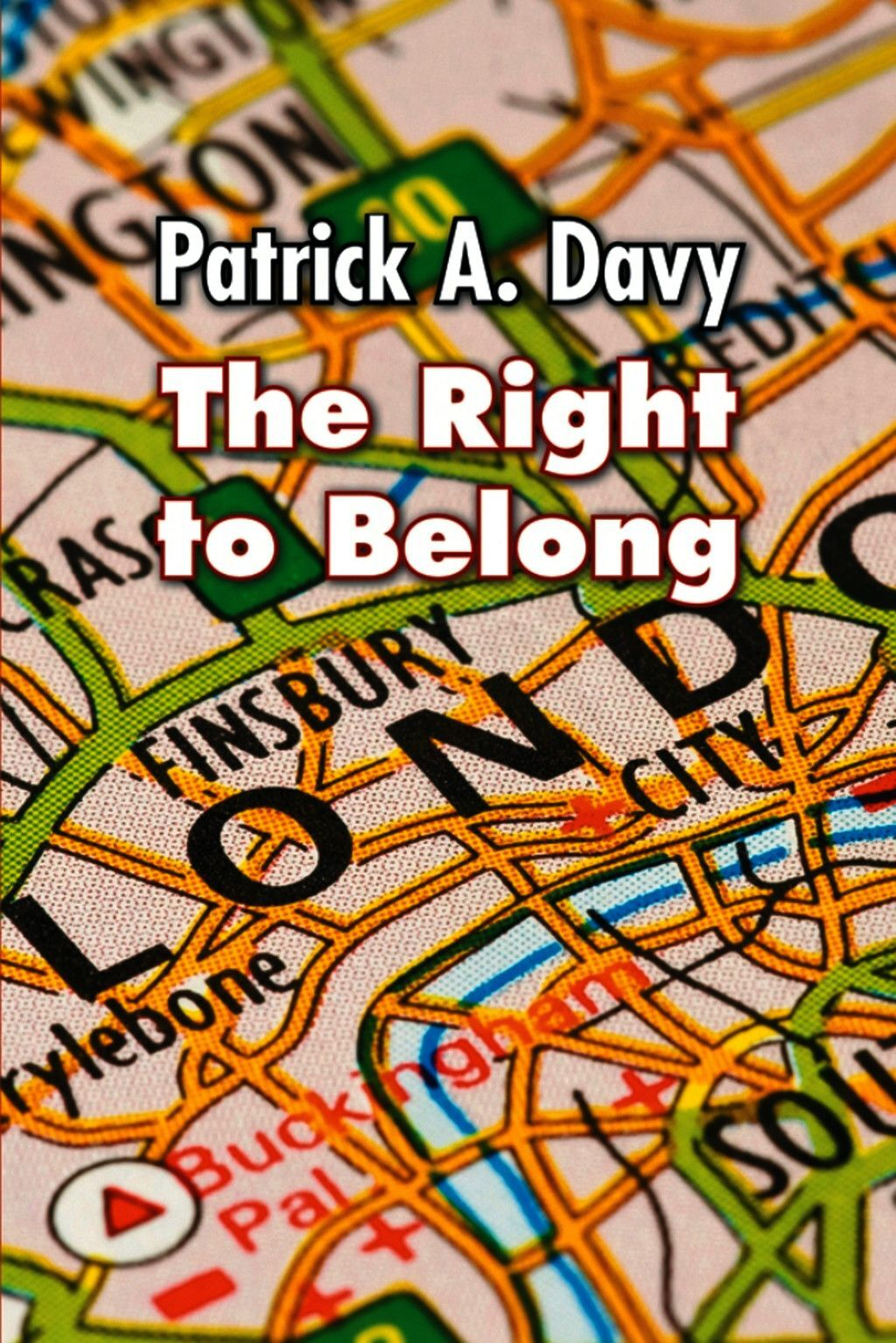 The Right To Belong