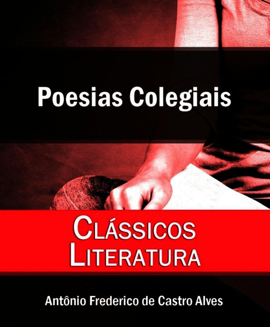 Poesias Colegiais