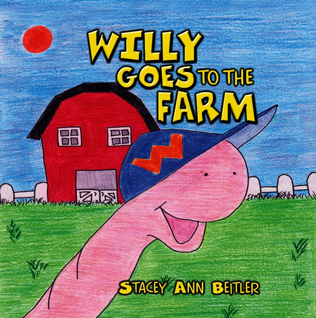 Willie Goes To The Farm