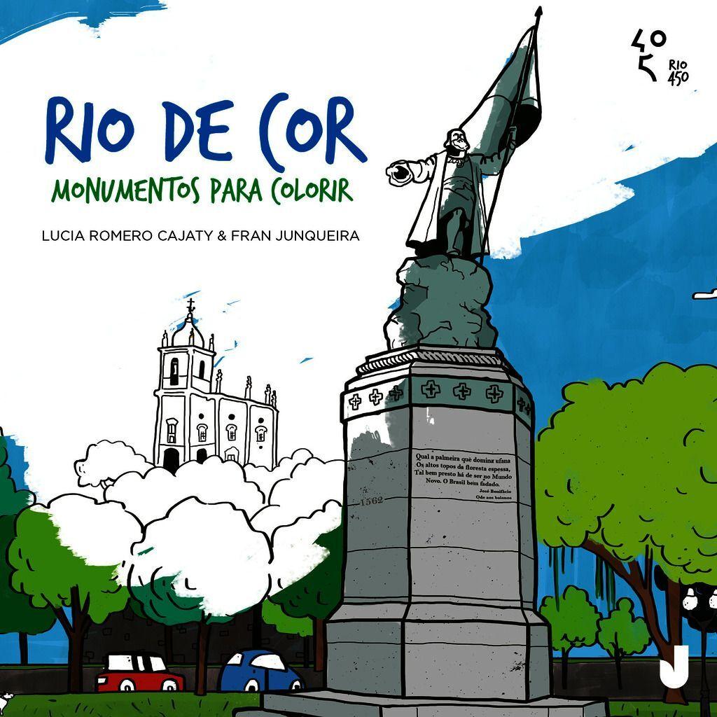 Rio De Cor