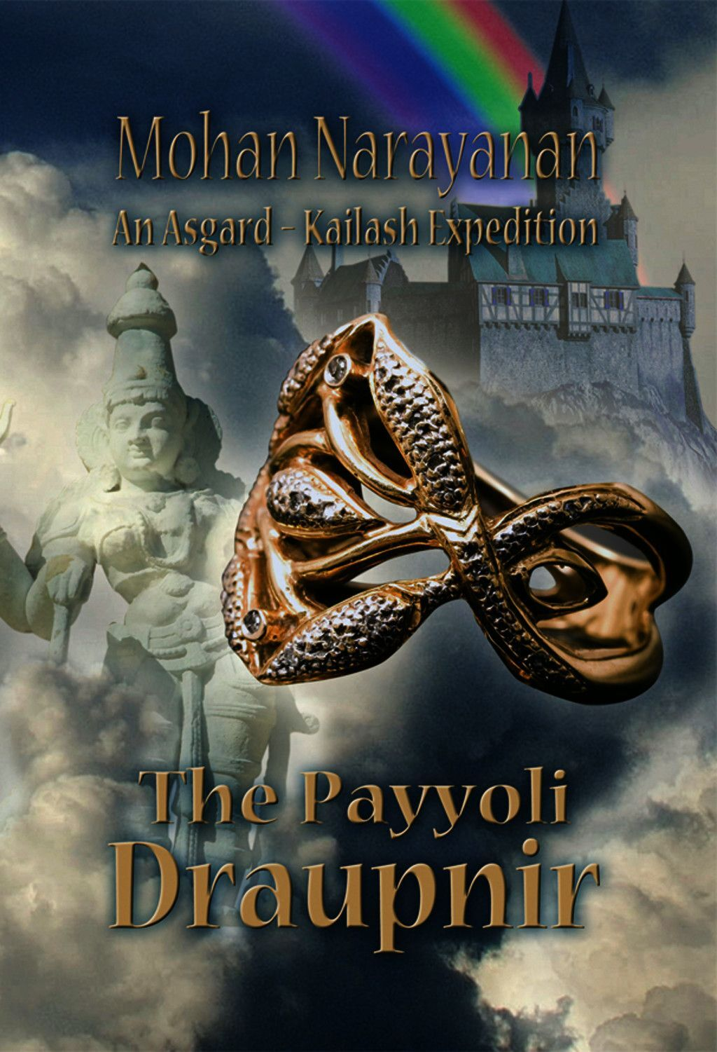 The Payyoli Draupnir~An Asgard-Kailash Expedition
