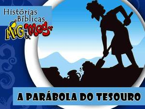 A Parábola Do Tesouro