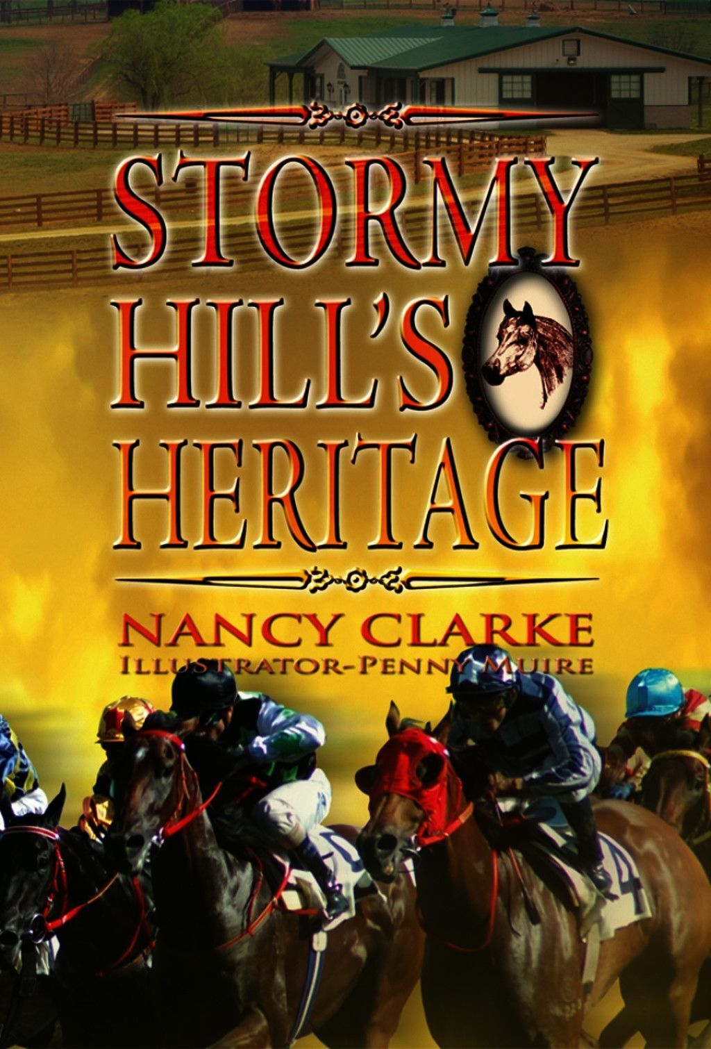 Stormy Hill''s Heritage