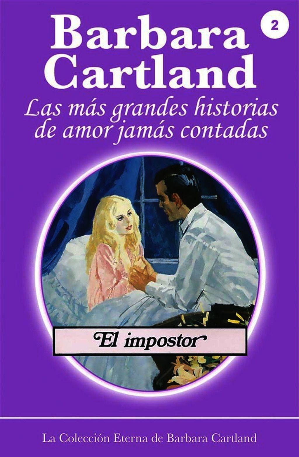 02. E Impostor