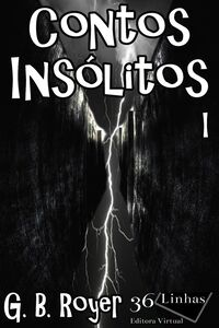 Contos Insólitos - Volume 1