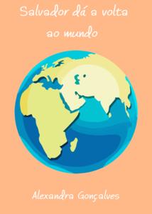 Salvador dá a volta ao mundo