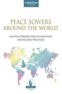PEACE SOWERS AROUND THE WORLD