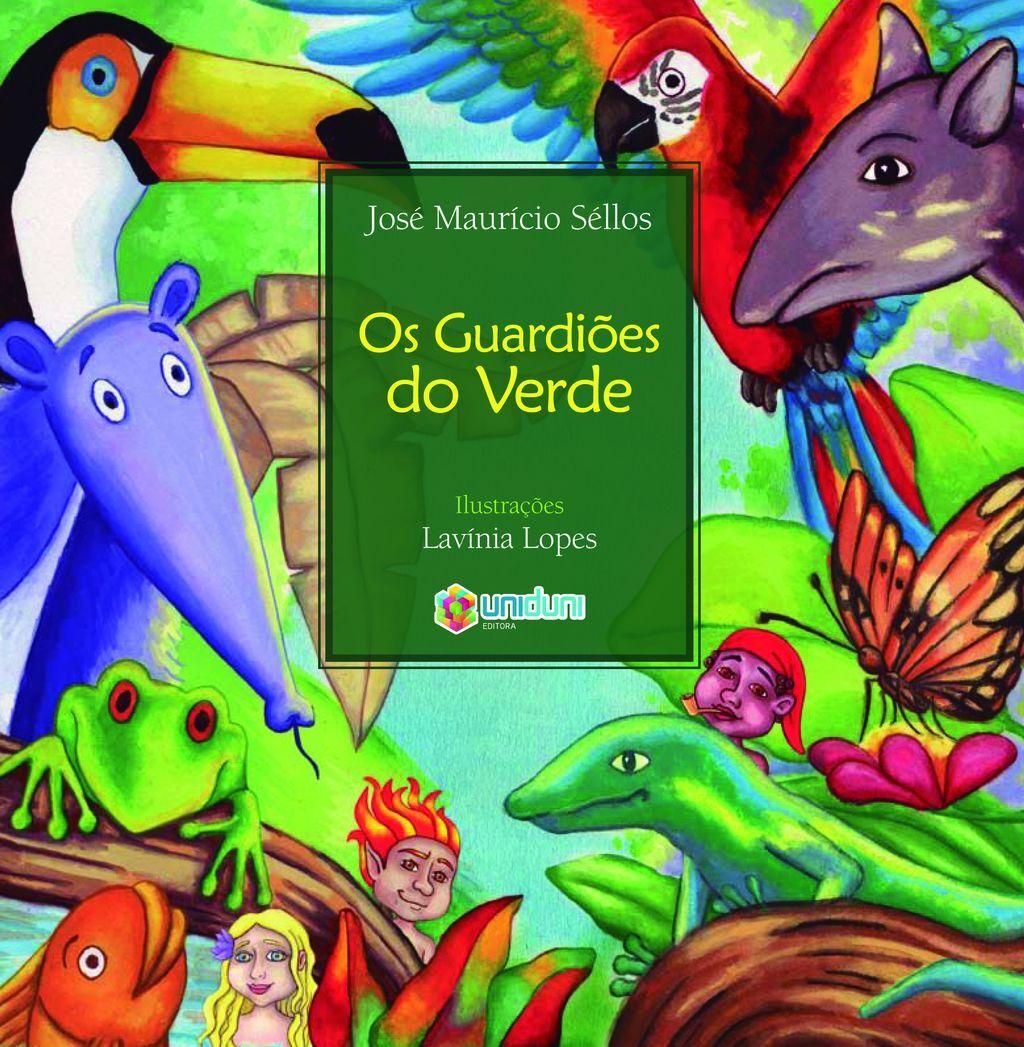 Os Guardiões Do Verde