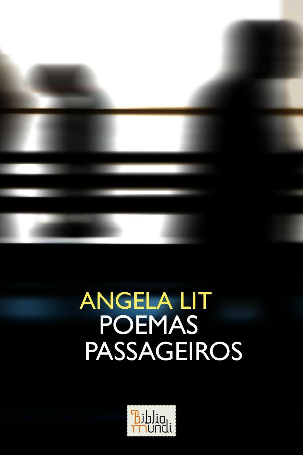 Poemas Passageiros