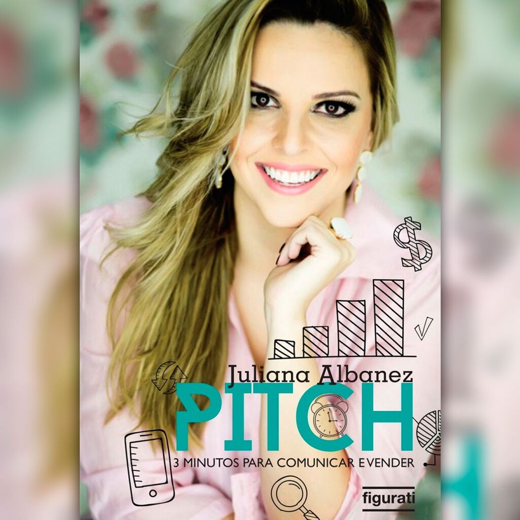 Pitch - 3 minutos para comunicar e vender