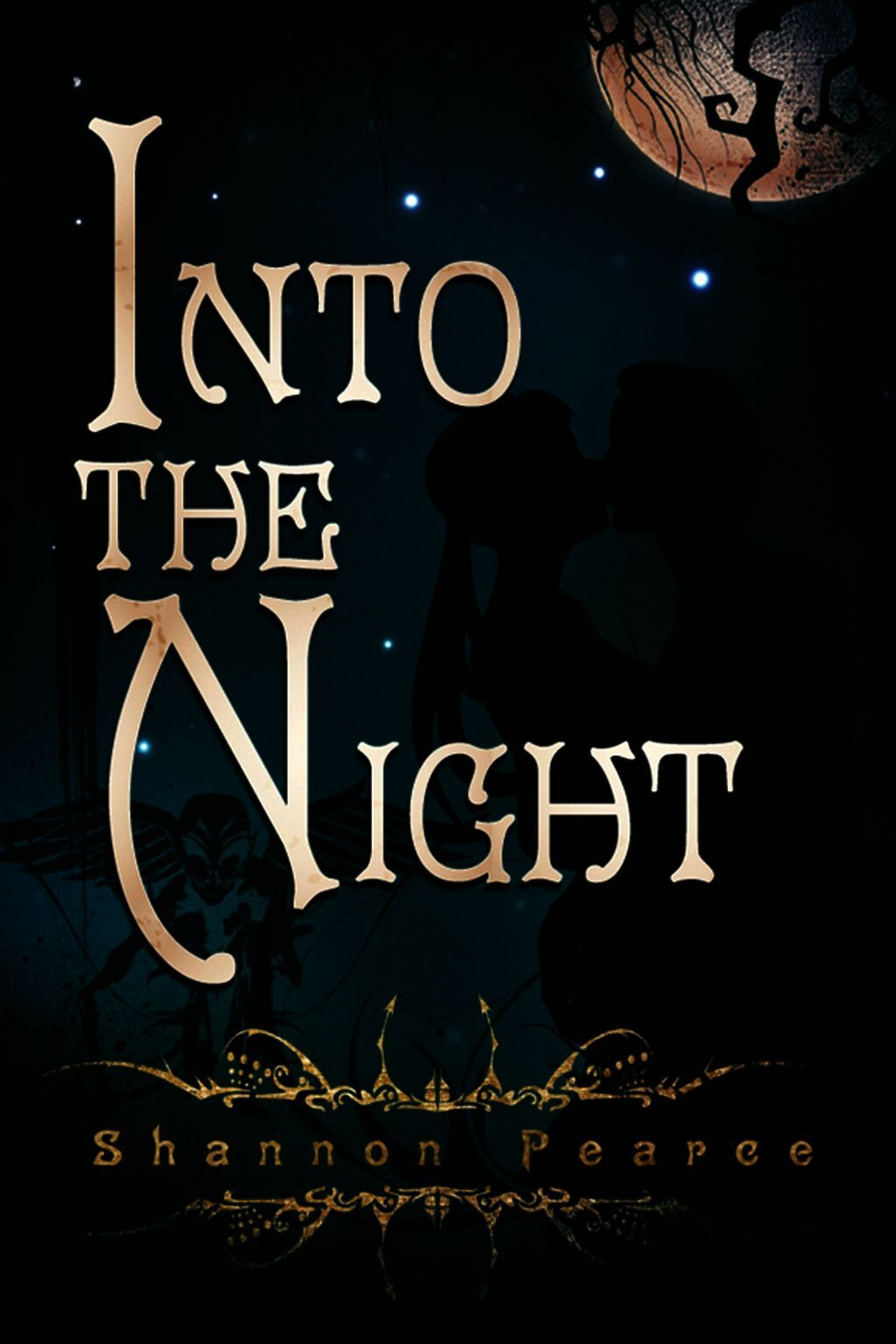 Into The Nightll