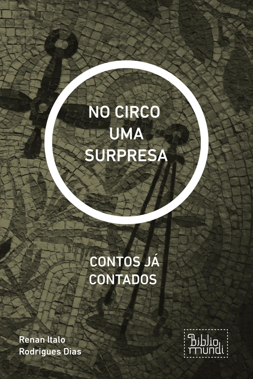 NO CIRCO  UMA SURPRESA
