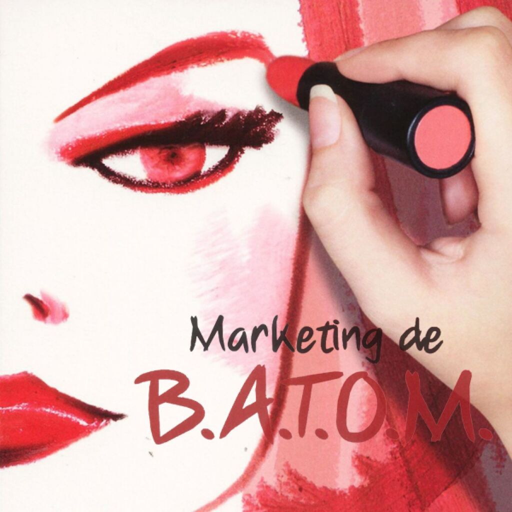 Marketing de B.A.T.O.M.