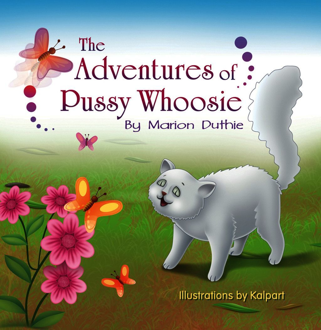The Adventures Of Pussy Whoosie