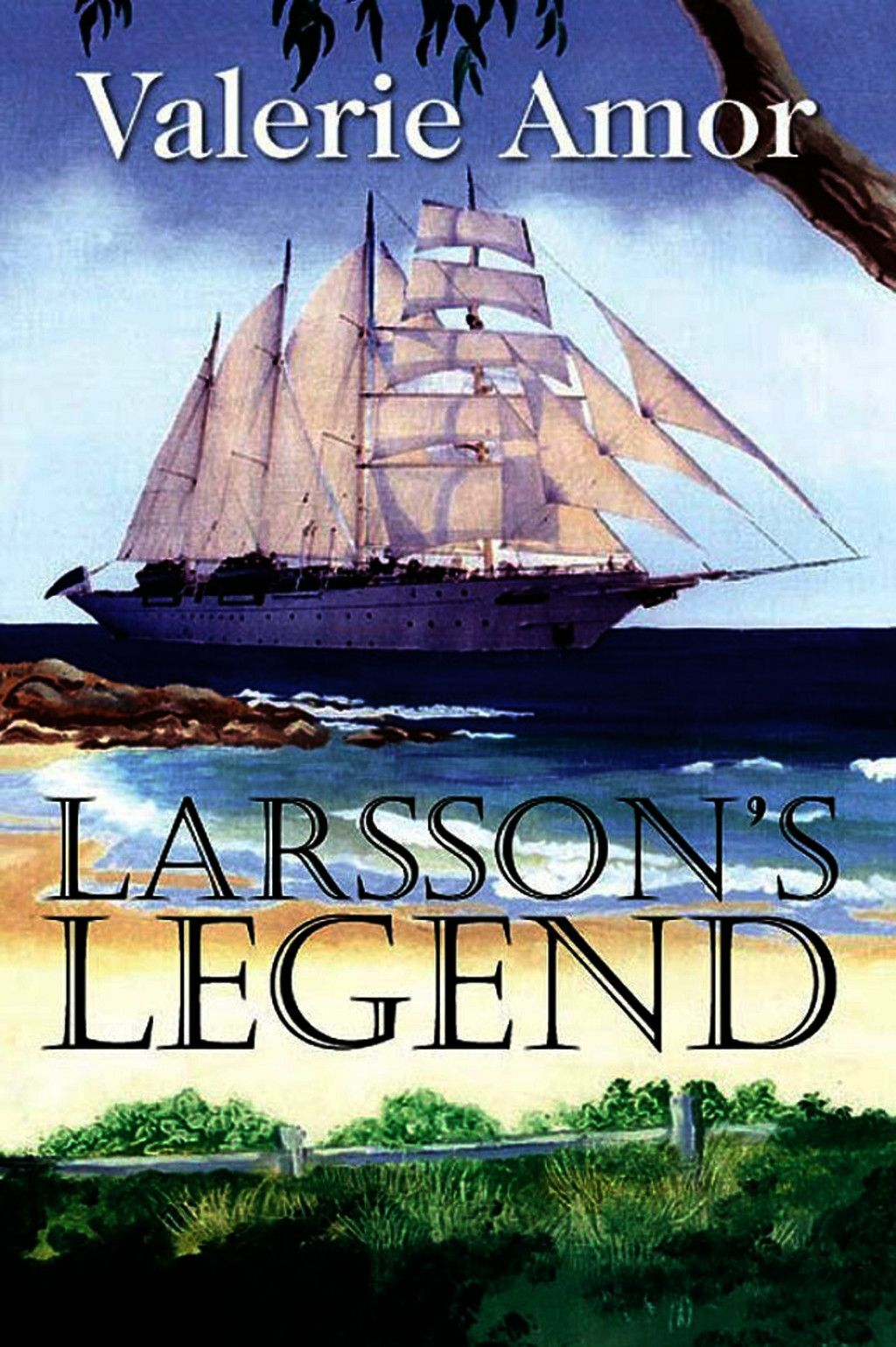 Larsson''s Legend
