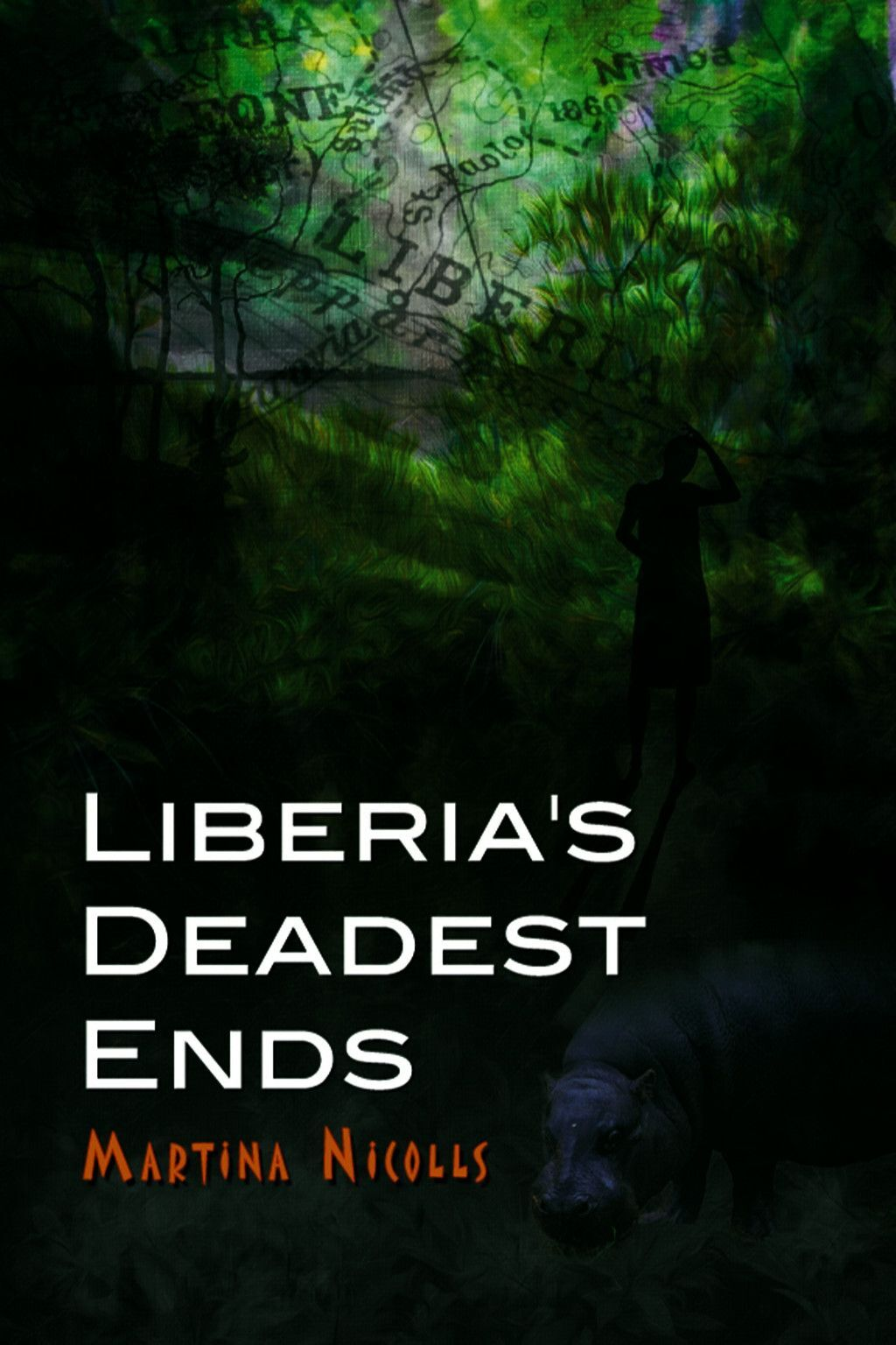 Liberia''s Deadest Ends
