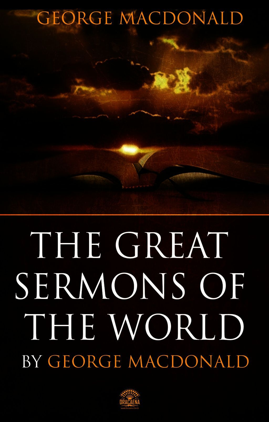 The Great Sermons Of George Macdonald
