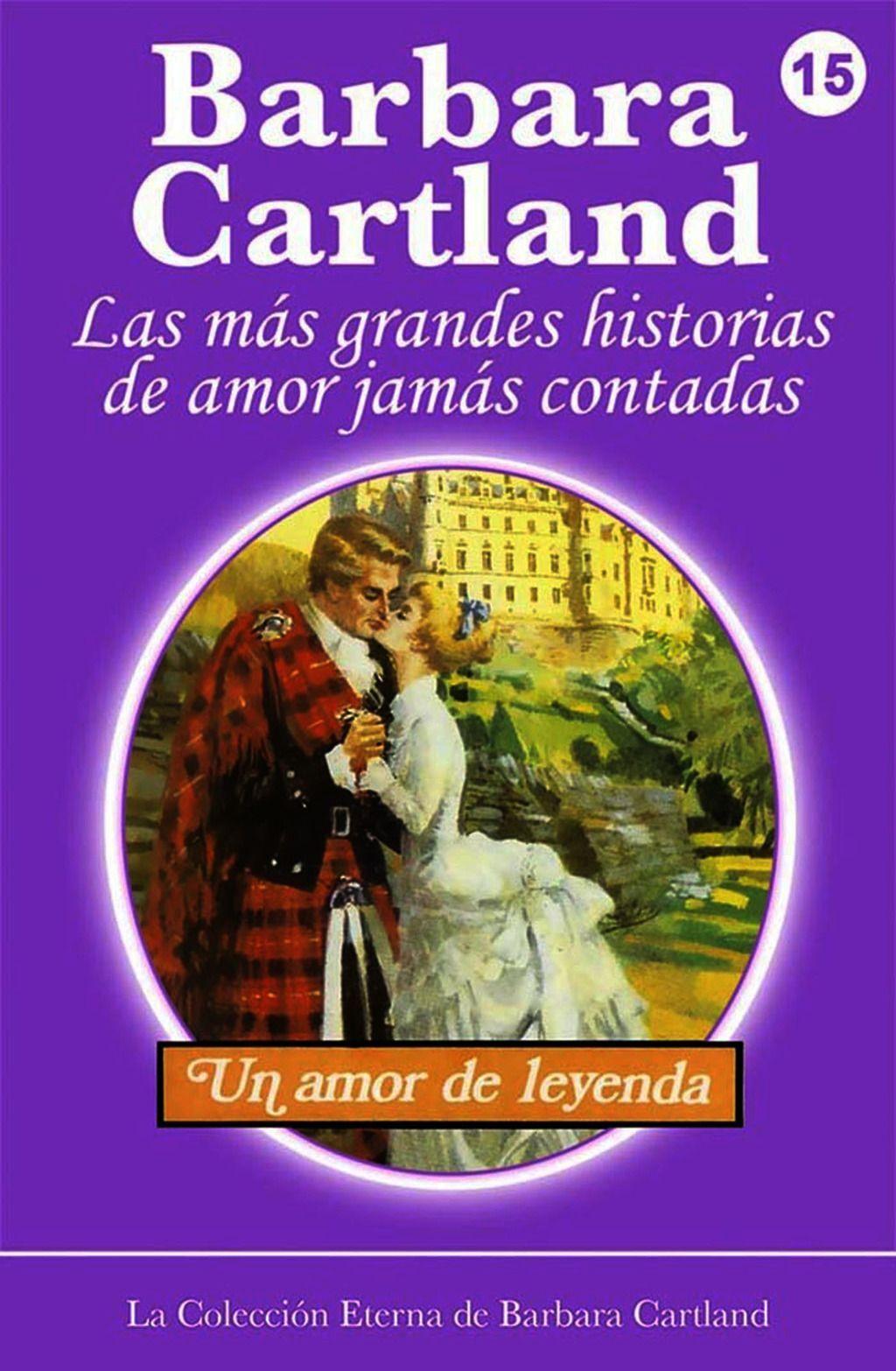 15. Un Amor De Leyenda