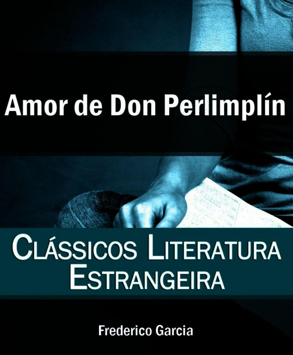 Amor de Don Perlimplin