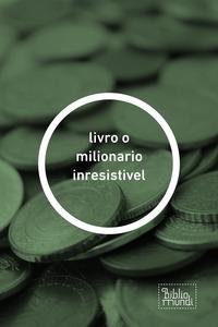 livro o milionario inresistivel