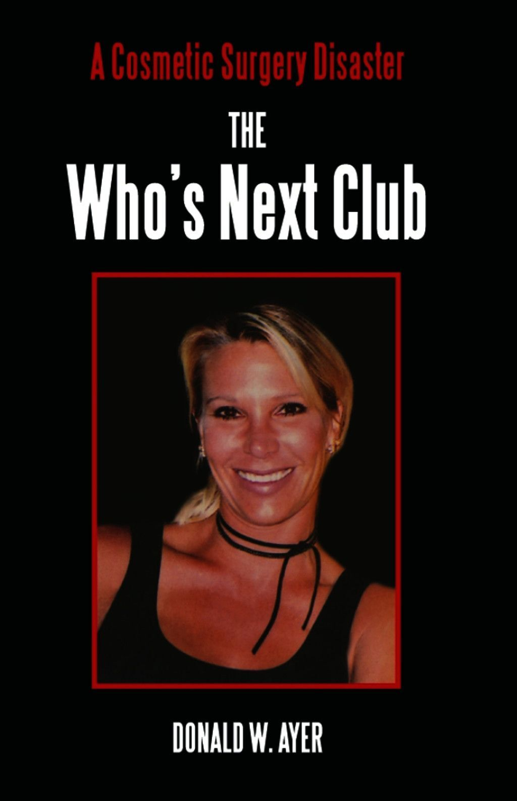 The Who''s Next Club