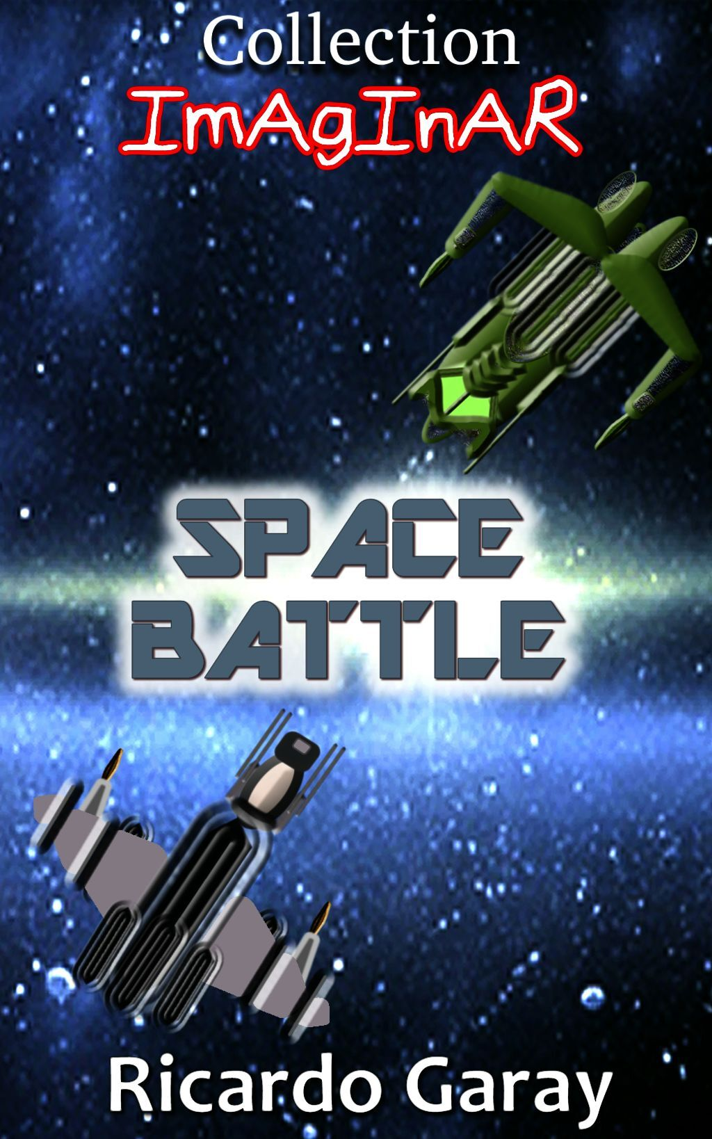 Coll. Imaginar - Space Battle