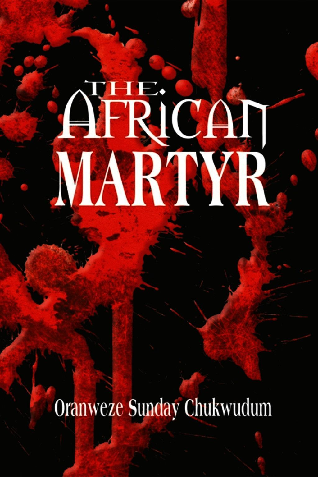 The African Martyr