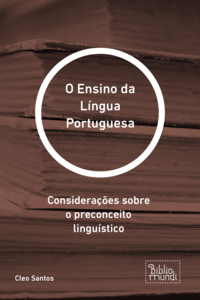 O Ensino da Língua Portuguesa