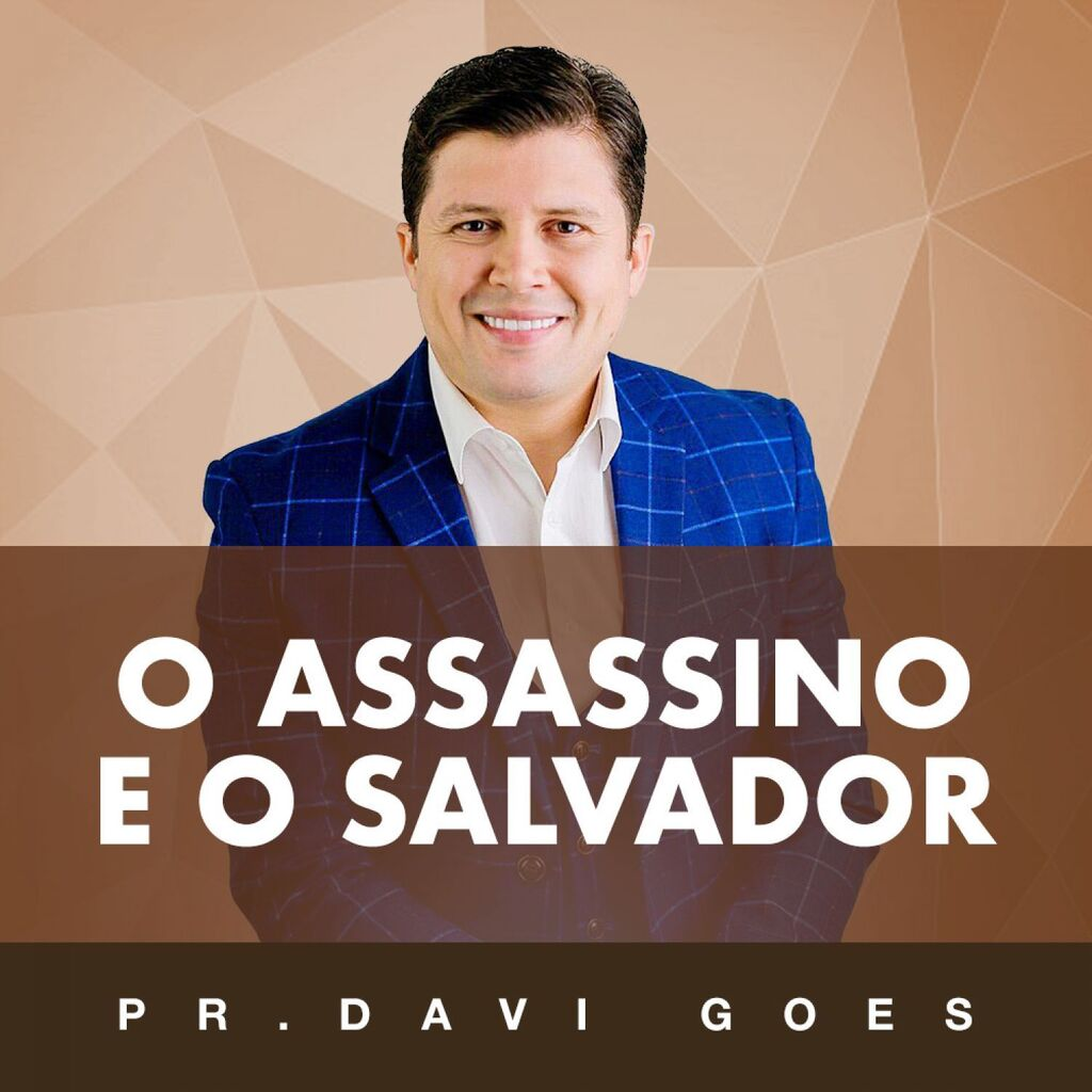 O Assassino e o Salvador