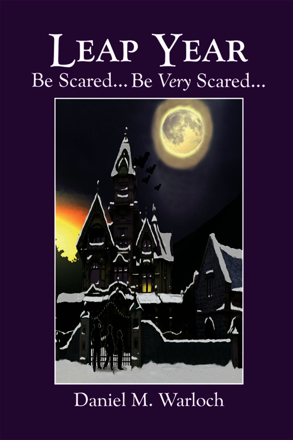 Leap Year~Be Scared...be Very Scared