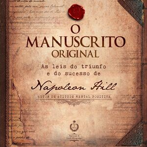 O Manuscrito Original
