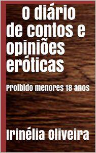 O diário de contos e opiniões eróticas