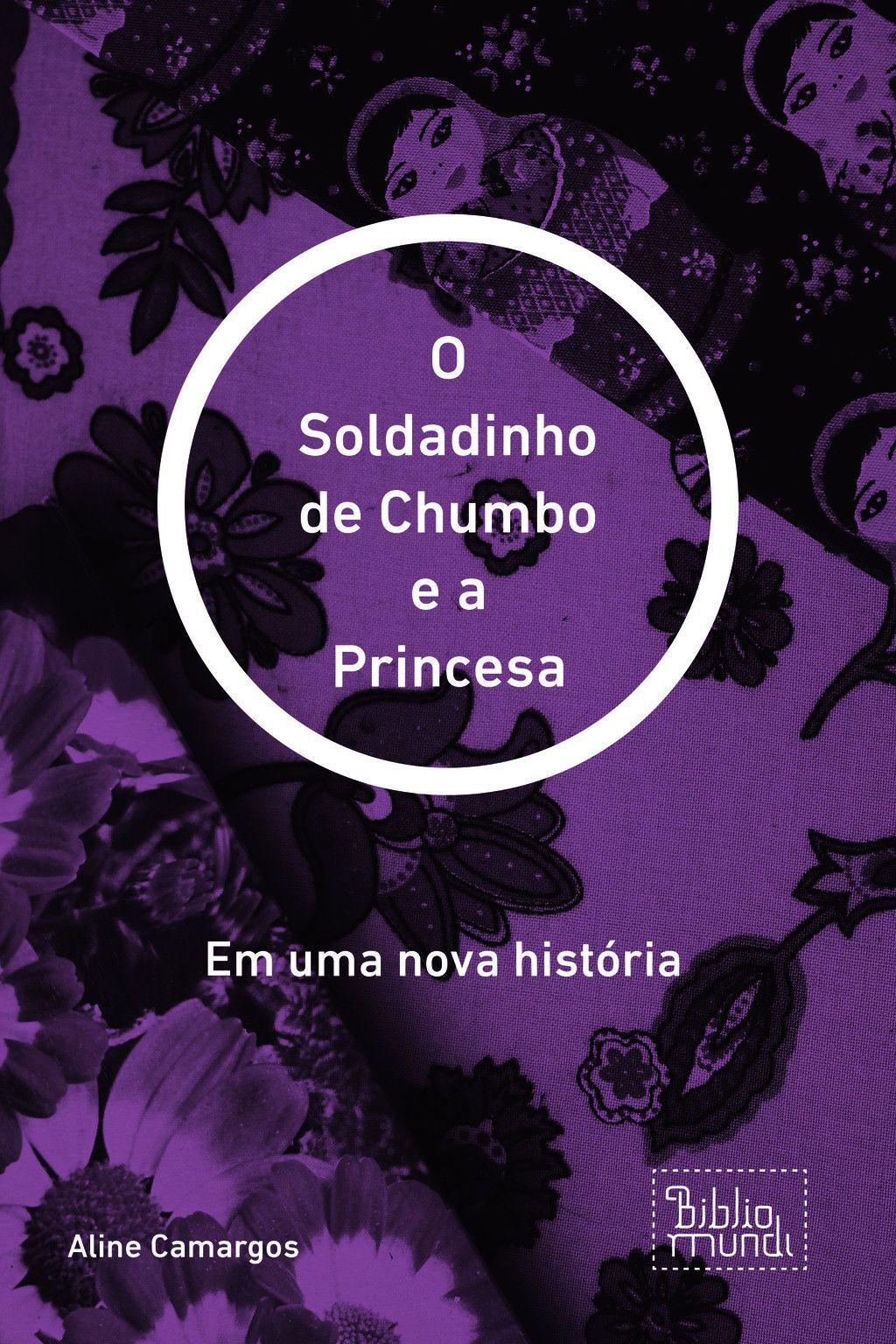 O Soldadinho De Chumbo E A Princesa