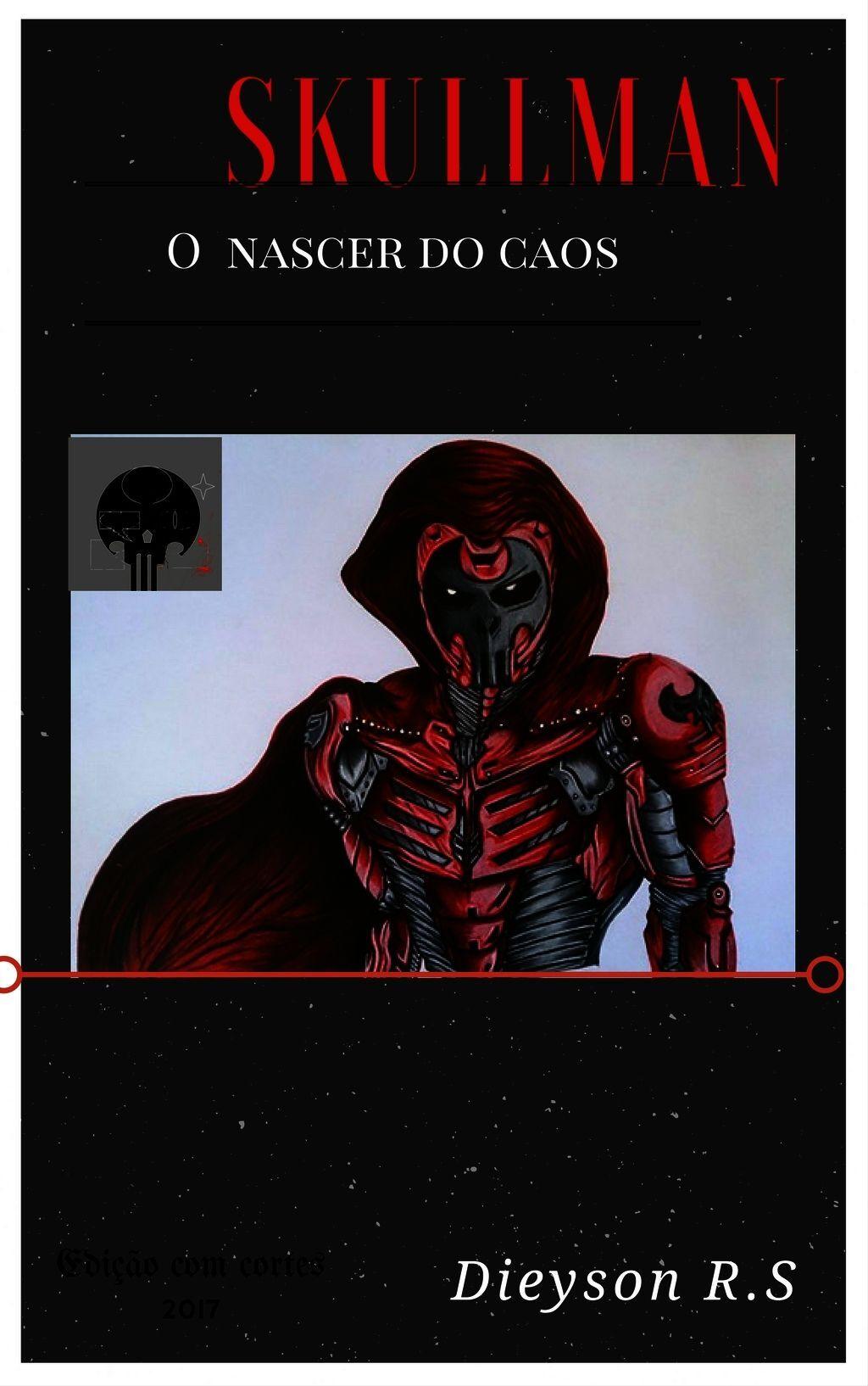 Skullman