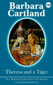 149. Theresa And The Tiger