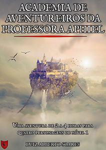 Academia de aventureiros da professora aphiel