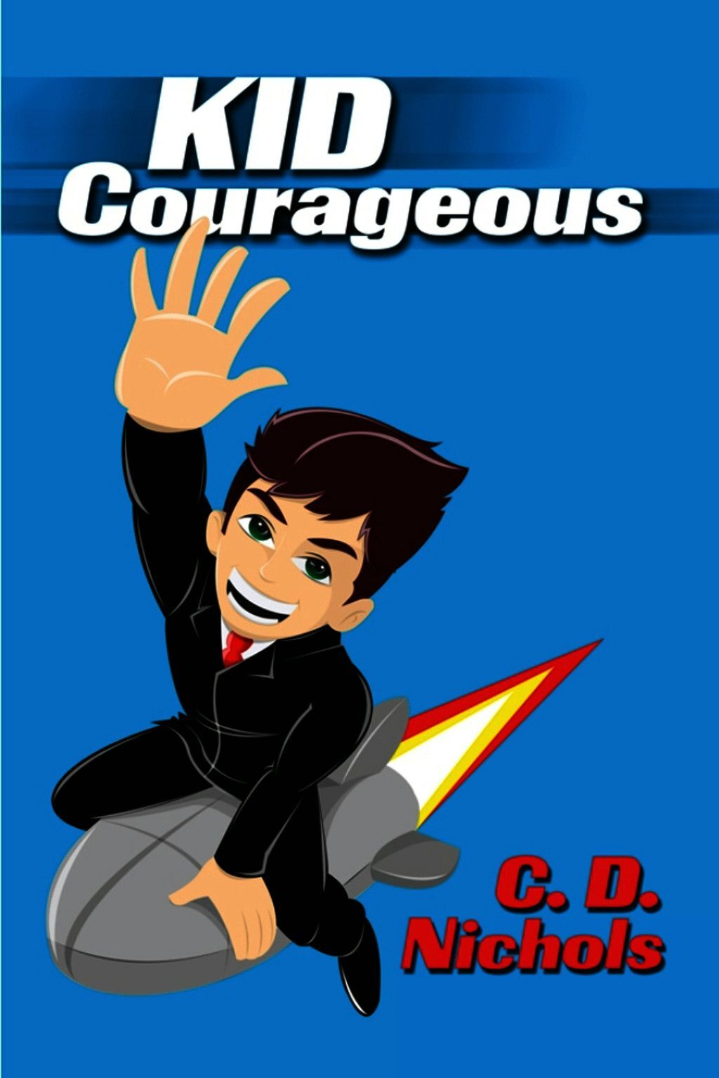 Kid Courageous