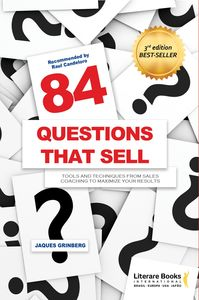 84 questions that sell