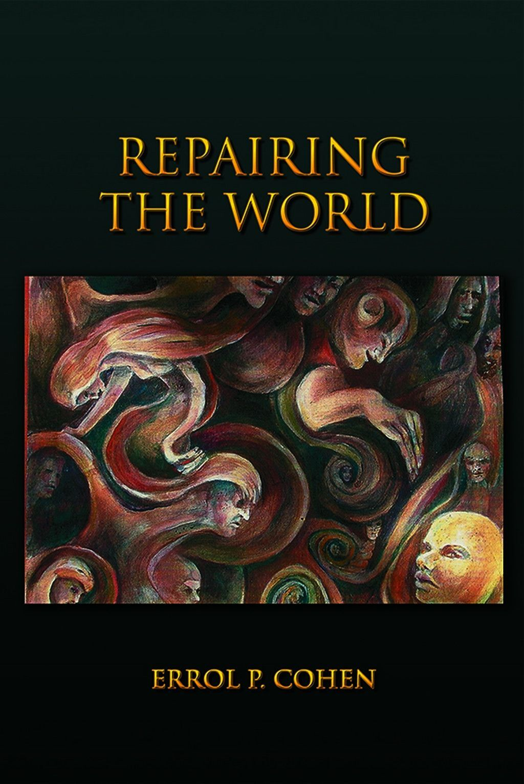 Repairing The World