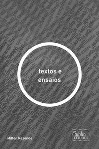Textos e ensaios