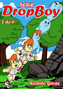 Serie Dropboy - volumen 2
