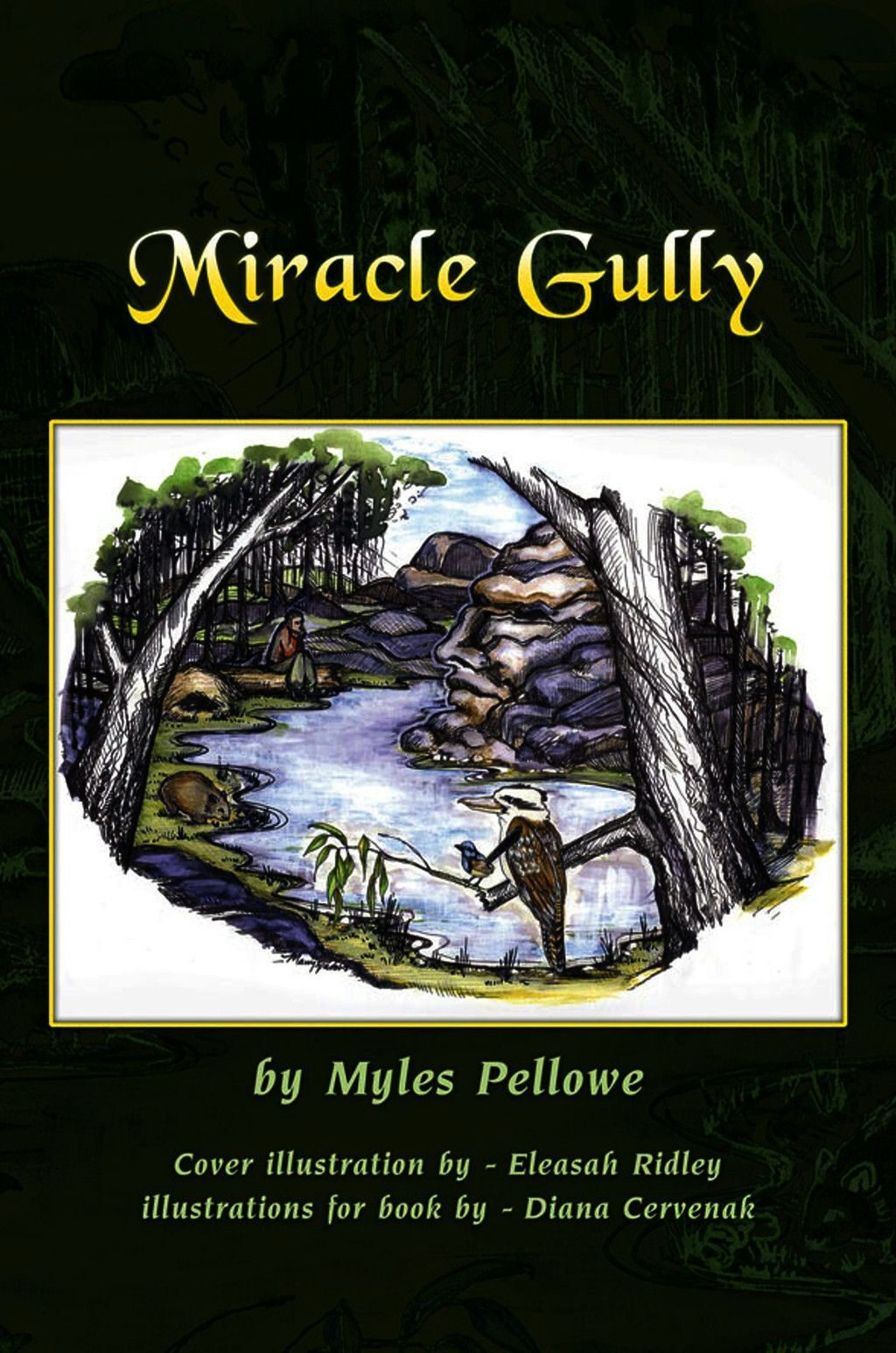 Miracle Gully